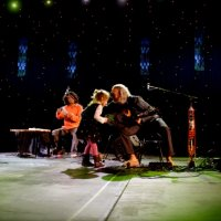 Концерты 2010 Москва, Санкт-Петербург
