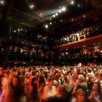 Концерты 2013