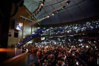 Концерты 2015