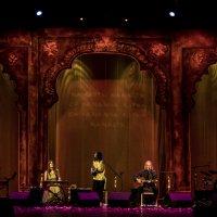 Концерты Deva Premal & Miten в Москве 14 и 15 октября 2017