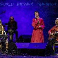Концерты Deva Premal & Miten в Москве 2018
