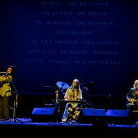 Концерты Deva Premal & Miten в Москве 2019