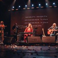 Концерты Deva Premal & Miten в Санкт-Петербурге 2019